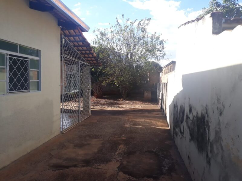 Casa Vila Lucimar