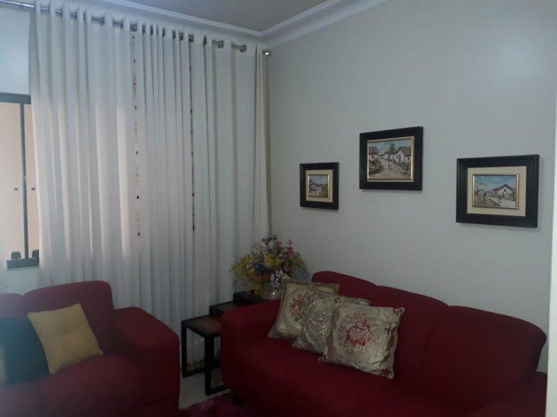 Casa Vila Heitor
