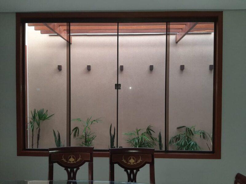 Casa de Alto Padrão no Centro