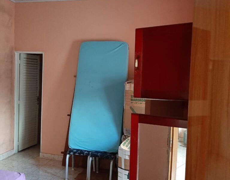 Casa Residencial Nosso Teto