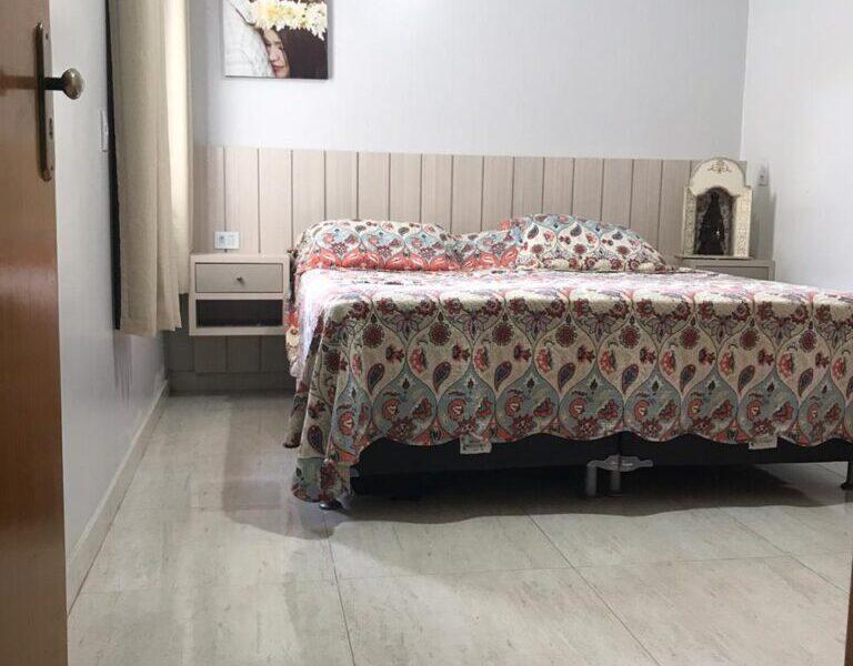 Casa Residencial Ana Brandão