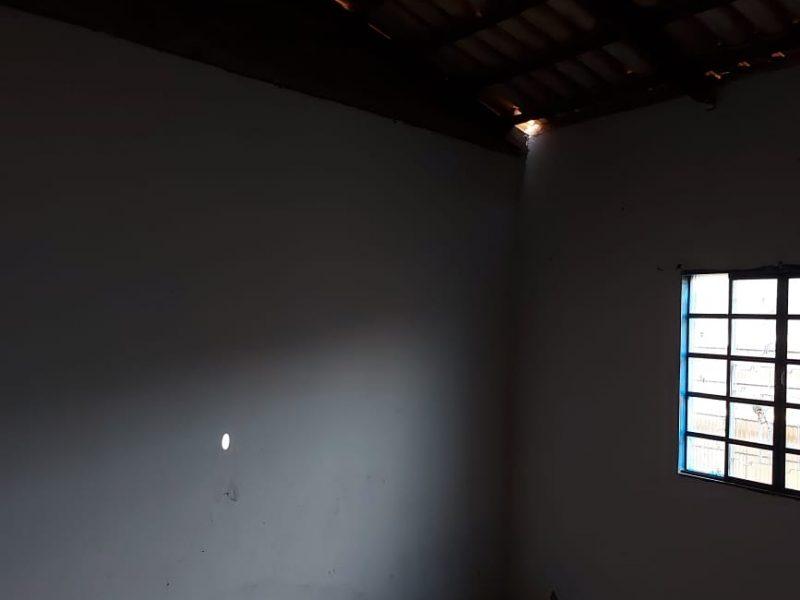 Casa 2 Quartos. Res. Teresa Lima.