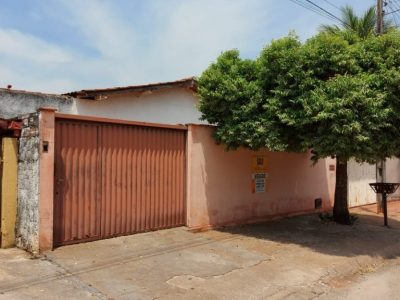 Casa 3Q Vila Lucimar