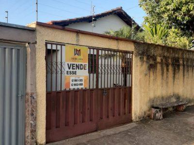 Casa 3Q - Vila Lucimar