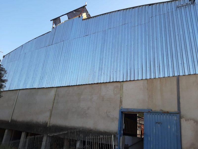 Galpão Comercial - Centro