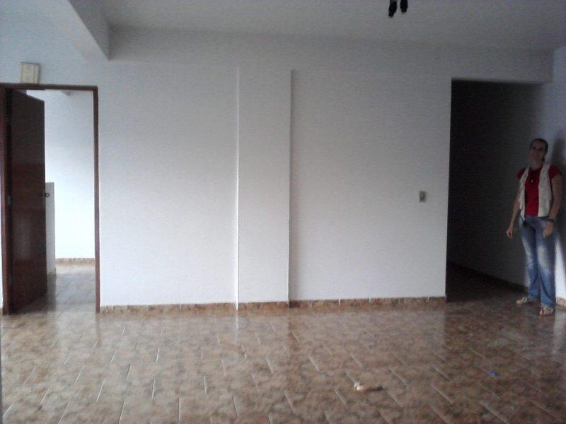 Apartamentos 3 quartos, Centro