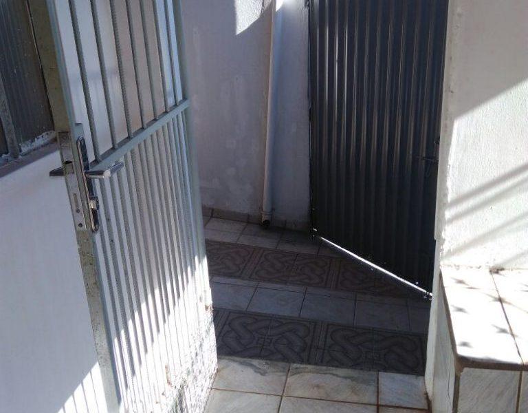 Casa 02 quartos, Centro