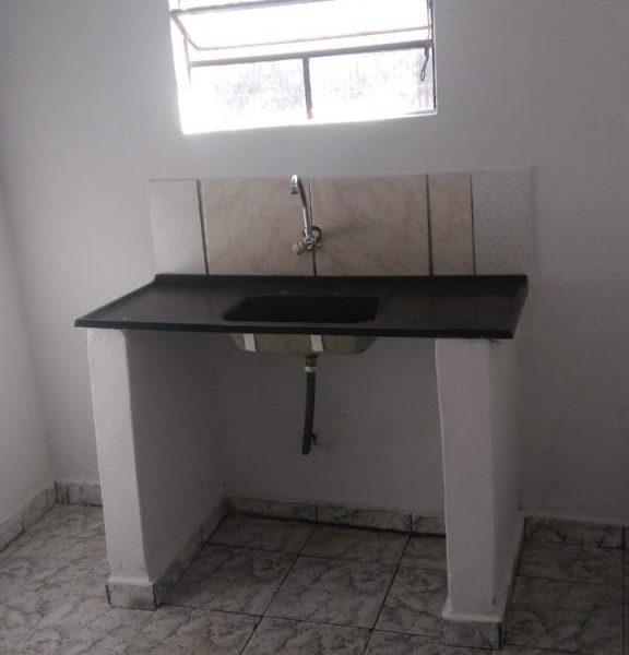 Casa 2 quartos, Vila Santa Maria