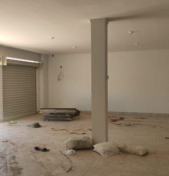 Sala comercial, Setor Saleiro
