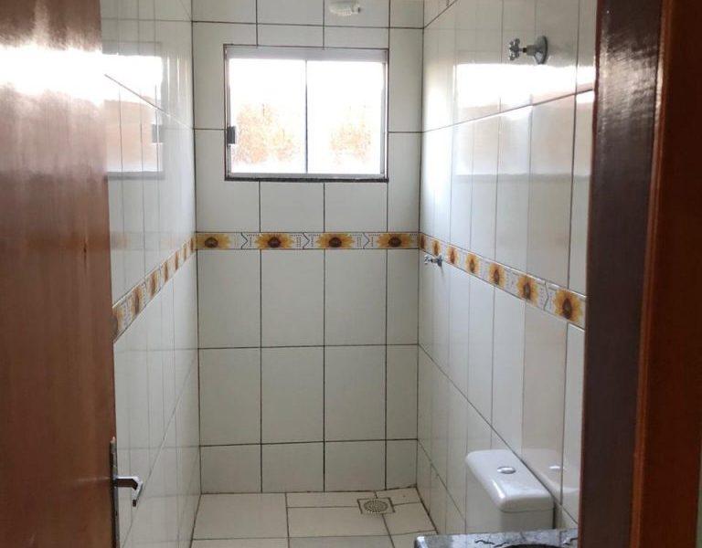 Casa 03 quartos, Aparecida de Goiânia, Ágio
