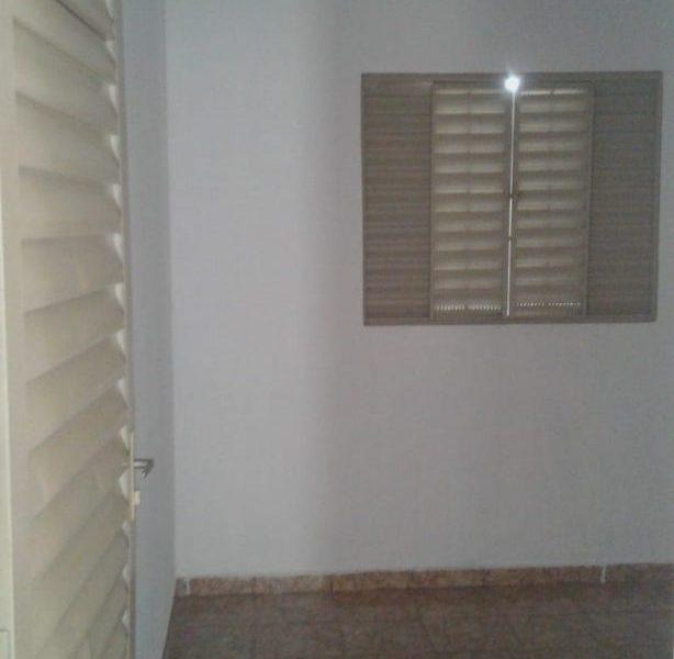 Casa 03 quartos, Setor Santana
