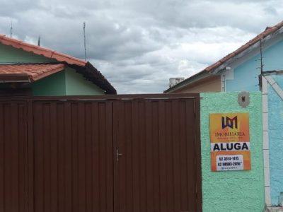 Casa 02 quartos, Vila Heitor