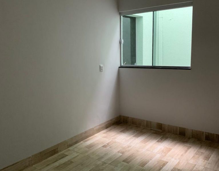 Casas 02 quartos, Residencial Atlântico