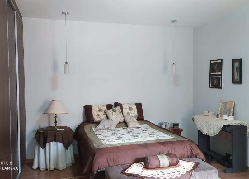 Casa 04 quartos, Centro