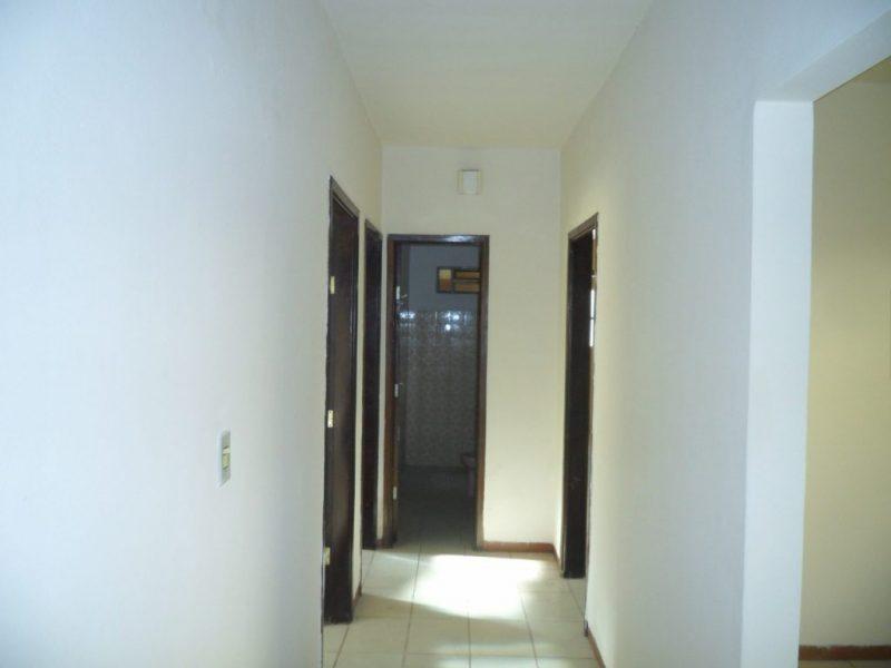 Casa 03 quartos, Centro