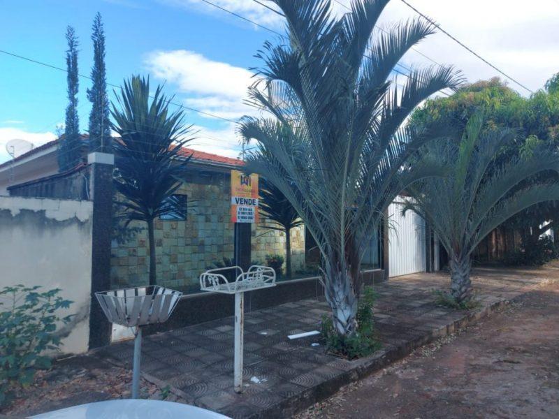 Casa 03 quartos, Nipo Brasileiro