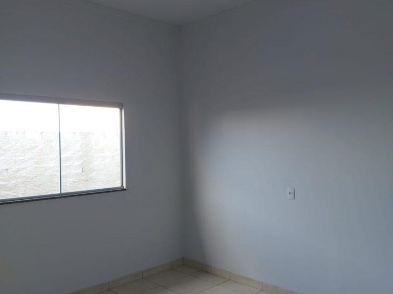 Casa 02 quartos, Setor Monte Alegre