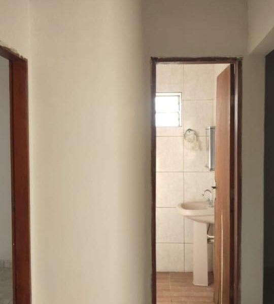 Casa 02 quartos, Amélio Alves