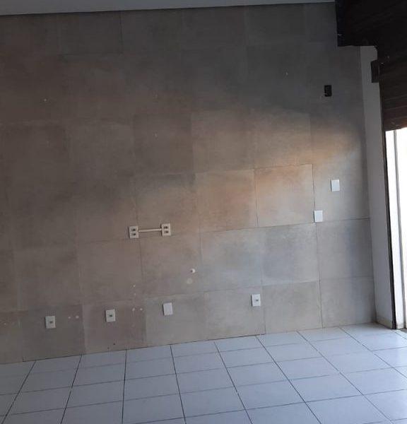 Sala comercial, Centro