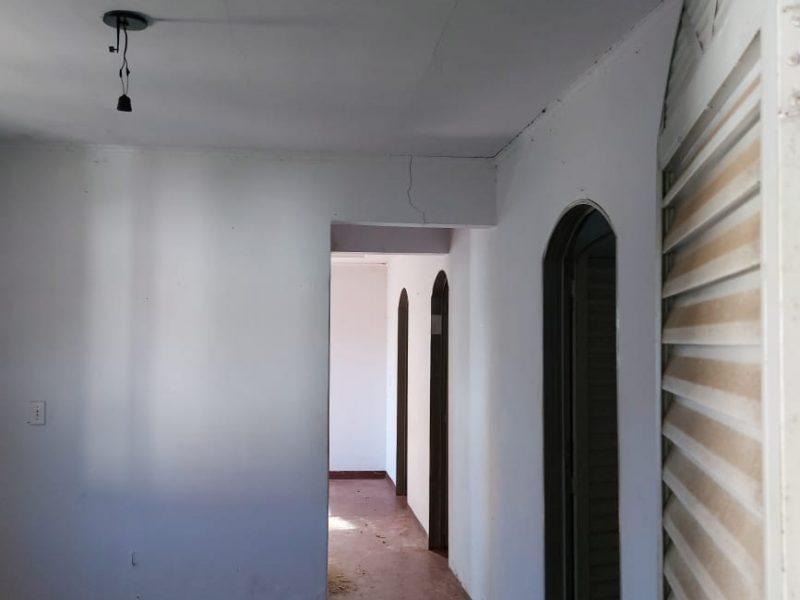 Casa 03 quartos, Raio de Sol