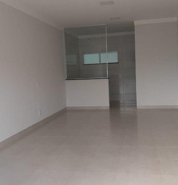 Sala Comercial, Vila Marise