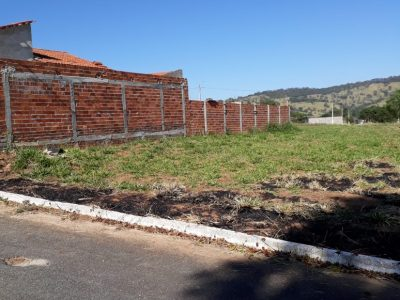 Lote, Residencial Maurivam pucci.
