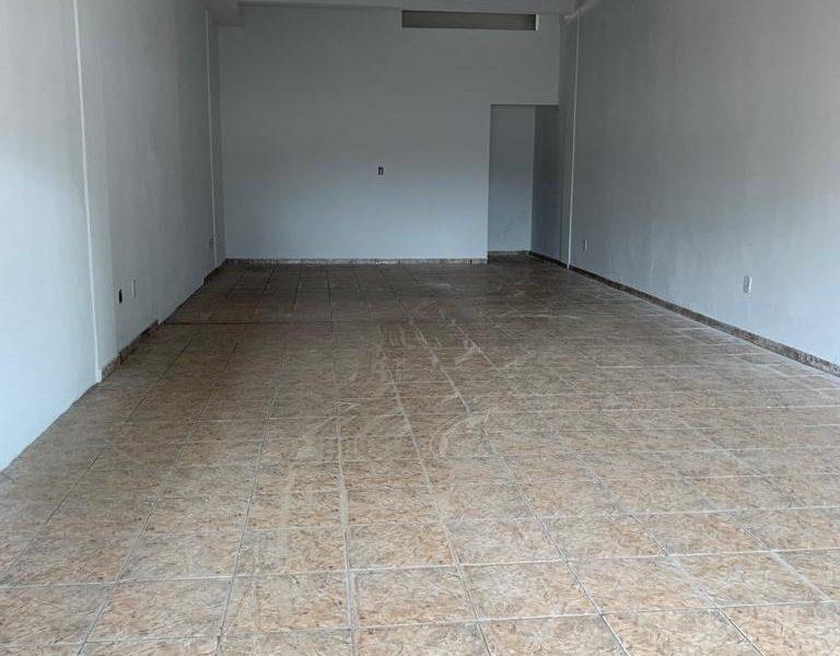 Sala comercial, Vila Heitor de Paula