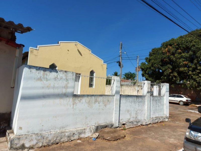 Ponto comercial, Vila Ana Nery