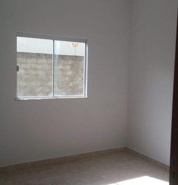 Casa 03 quartos, Residencial Monte Alegre