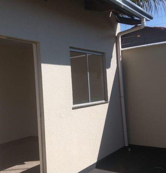 Casa 02 quartos, Santa Bárbara