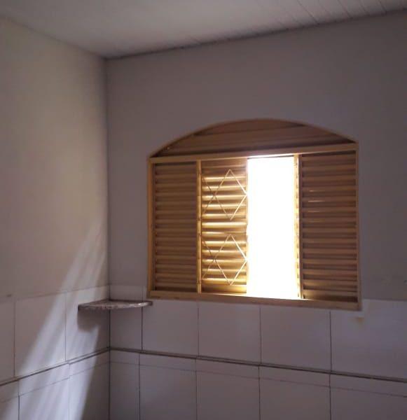 Casa 02 quartos, Raio de Sol