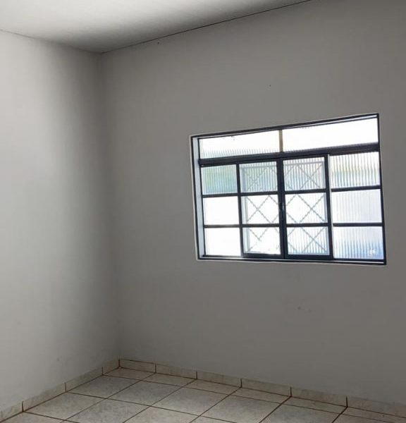 Casa 03 quartos, Vila Santa Maria