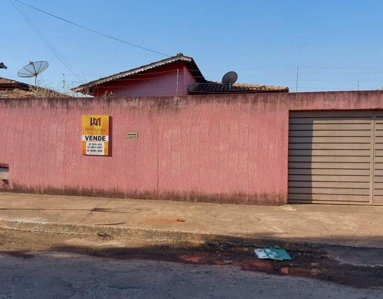 Casa 03 quartos, Vale Azul