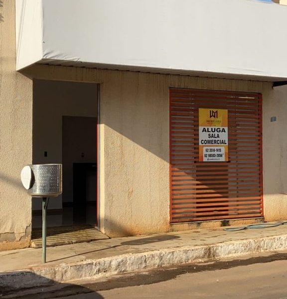 Sala Comercial, Centro.