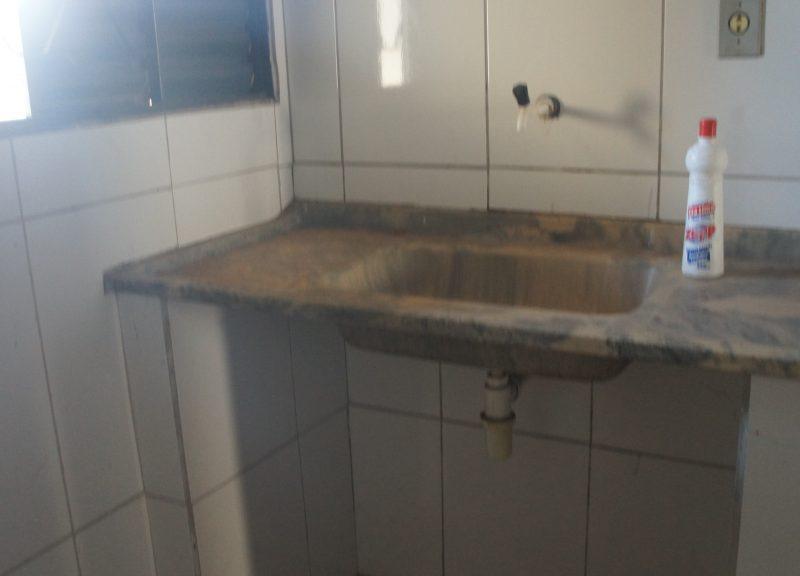 Casa 02 quartos, Vila Jandira.