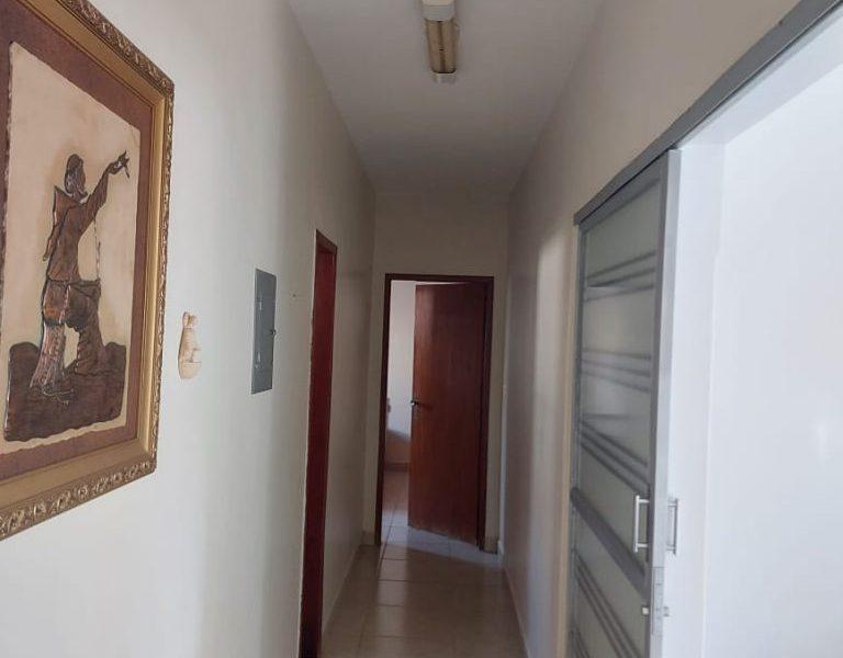 Casa 04 quartos, Centro.