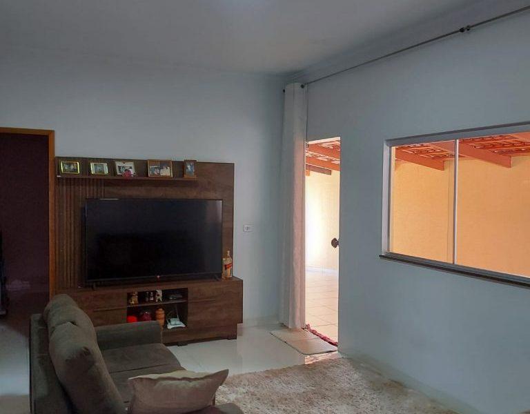 Casa 03 quartos, Setor Eldorado