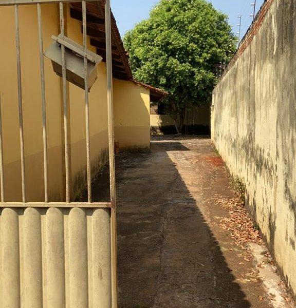 Barracão 02 quartos, Vila Floresta