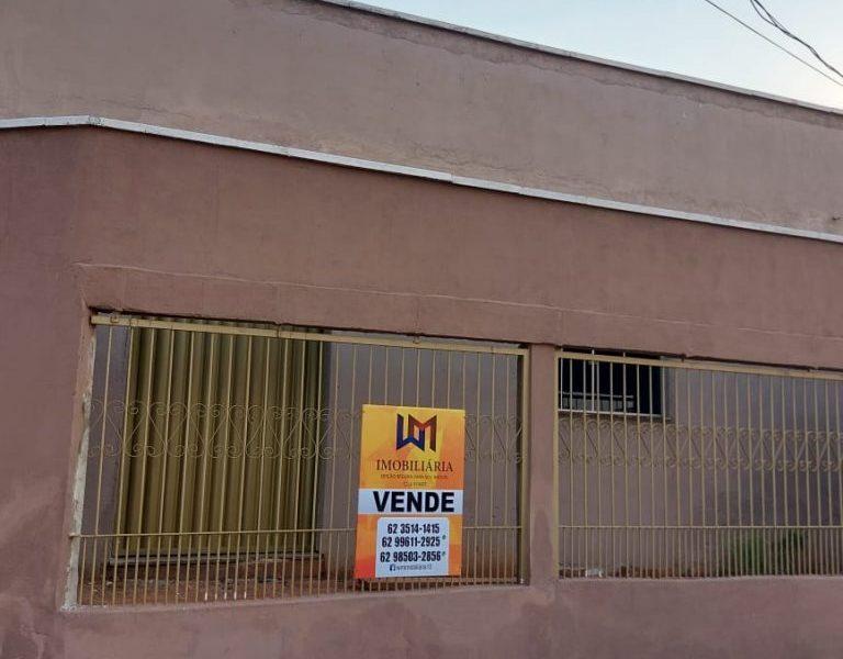 Casa 03 quartos, Amélio Alves